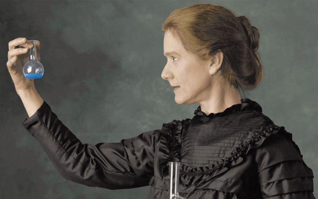 2011 – Año Internacional de las Mujeres Científicas