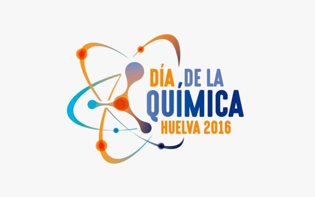 Apuesta por la industria en la celebración oficial del día de la química 2016