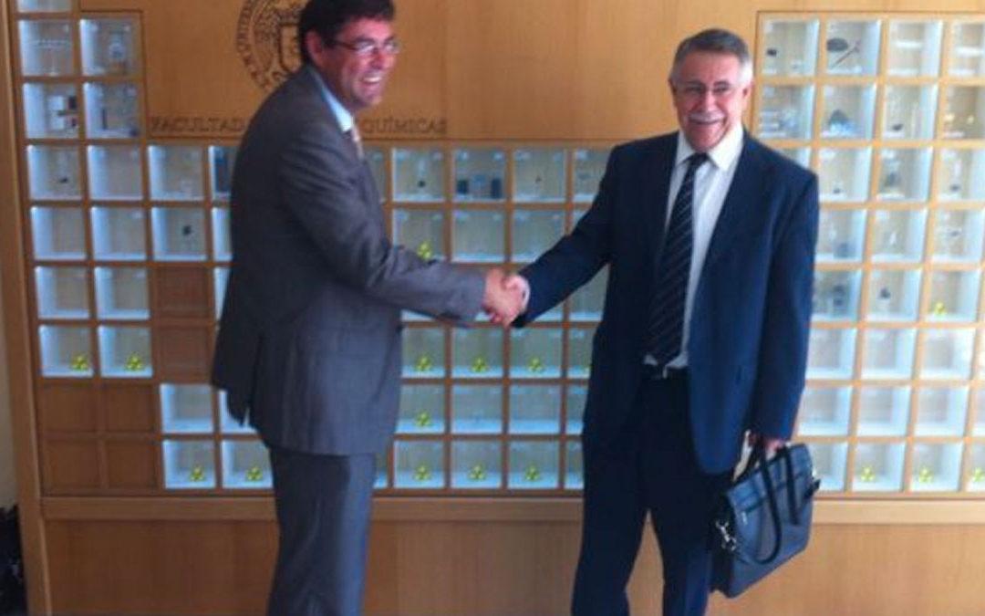 Elección del Presidente y la Junta Directiva de la Conferencia Española de Decanos de Química