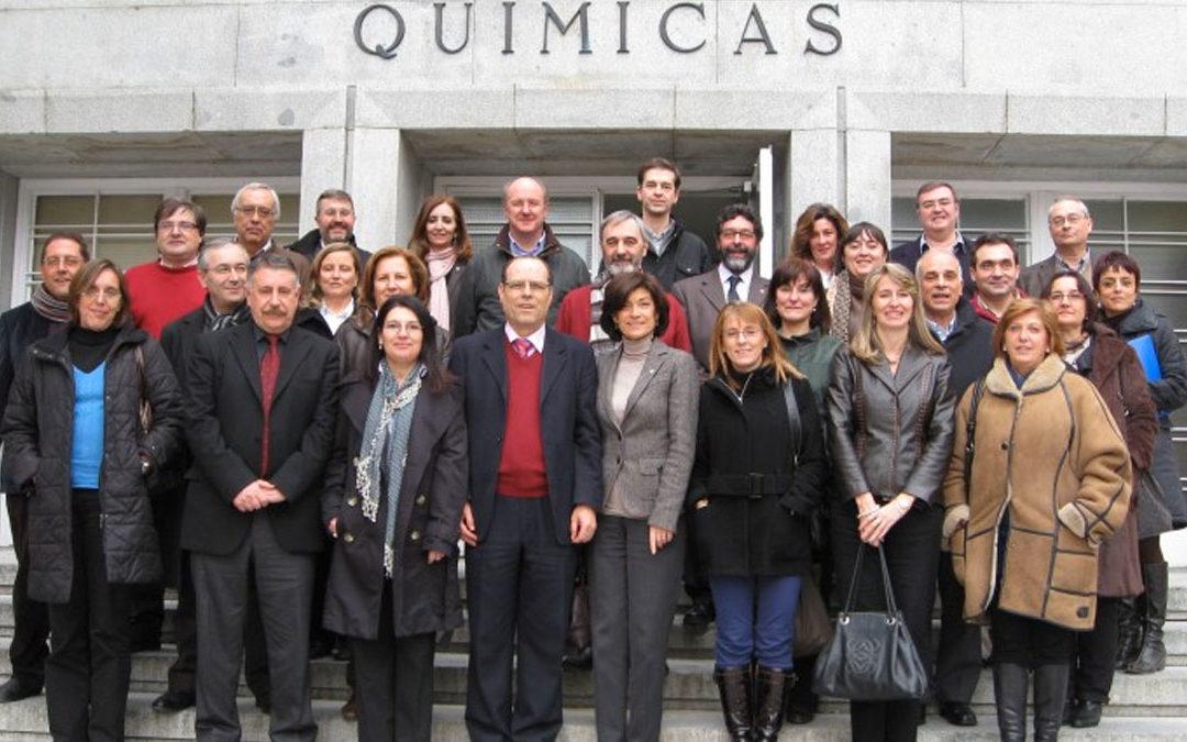 Reunión del Plenario 2010