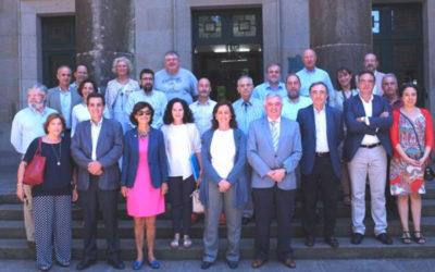 Reunión plenaria de la Conferencia de Decanos de Química